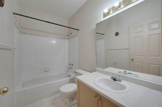 Photo 19: 1 1283 Carter Crest Rd in Edmonton: Zone 14 House Half Duplex for sale : MLS®# E4178411