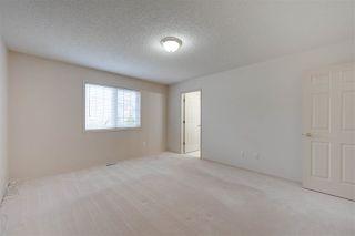 Photo 13: 1 1283 Carter Crest Rd in Edmonton: Zone 14 House Half Duplex for sale : MLS®# E4178411