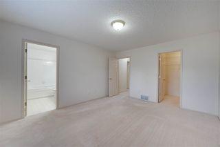 Photo 14: 1 1283 Carter Crest Rd in Edmonton: Zone 14 House Half Duplex for sale : MLS®# E4178411