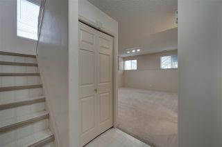 Photo 16: 1 1283 Carter Crest Rd in Edmonton: Zone 14 House Half Duplex for sale : MLS®# E4178411