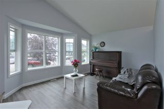 Photo 1: 16 HEATHERGLEN Close: Spruce Grove House for sale : MLS®# E4179381