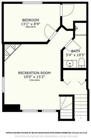 Photo 24: 16 HEATHERGLEN Close: Spruce Grove House for sale : MLS®# E4179381