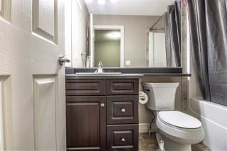 Photo 20: 5 3625 144 Avenue in Edmonton: Zone 35 Townhouse for sale : MLS®# E4181091