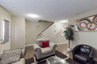 Photo 9: 5 3625 144 Avenue in Edmonton: Zone 35 Townhouse for sale : MLS®# E4181091