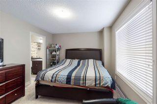 Photo 23: 5 3625 144 Avenue in Edmonton: Zone 35 Townhouse for sale : MLS®# E4181091
