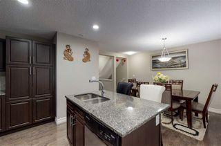 Photo 16: 5 3625 144 Avenue in Edmonton: Zone 35 Townhouse for sale : MLS®# E4181091