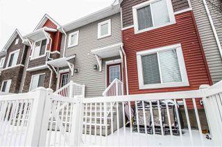 Photo 4: 5 3625 144 Avenue in Edmonton: Zone 35 Townhouse for sale : MLS®# E4181091