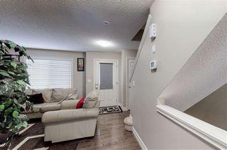 Photo 11: 5 3625 144 Avenue in Edmonton: Zone 35 Townhouse for sale : MLS®# E4181091