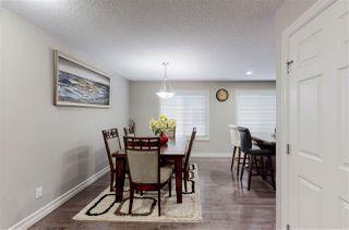 Photo 10: 5 3625 144 Avenue in Edmonton: Zone 35 Townhouse for sale : MLS®# E4181091