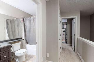 Photo 19: 5 3625 144 Avenue in Edmonton: Zone 35 Townhouse for sale : MLS®# E4181091