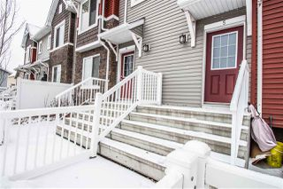 Photo 5: 5 3625 144 Avenue in Edmonton: Zone 35 Townhouse for sale : MLS®# E4181091