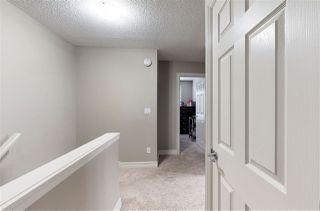 Photo 27: 5 3625 144 Avenue in Edmonton: Zone 35 Townhouse for sale : MLS®# E4181091