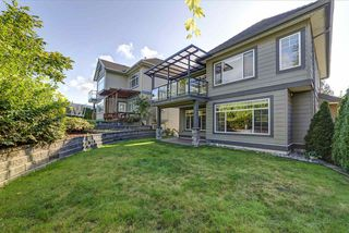 Photo 19: 3255 CAMELBACK Lane in Coquitlam: Westwood Plateau House for sale : MLS®# R2425810
