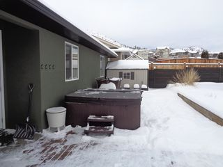 Photo 26: 1042 Saddleback Court in Kamloops: Batchelor Heights House for sale : MLS®# 154950