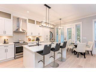 Photo 2: 19552 118B Avenue in Pitt Meadows: Central Meadows House 1/2 Duplex for sale : MLS®# R2430851
