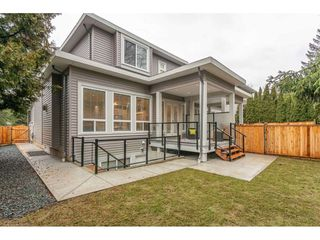 Photo 20: 19552 118B Avenue in Pitt Meadows: Central Meadows House 1/2 Duplex for sale : MLS®# R2430851