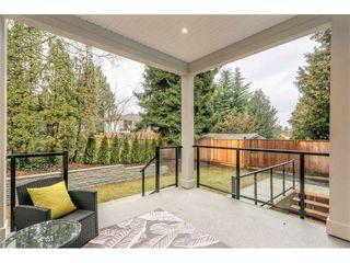 Photo 19: 19552 118B Avenue in Pitt Meadows: Central Meadows House 1/2 Duplex for sale : MLS®# R2430851