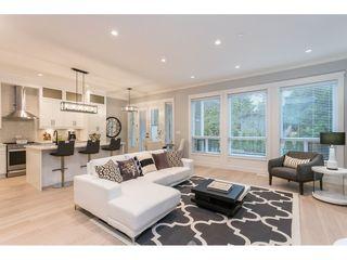 Photo 6: 19552 118B Avenue in Pitt Meadows: Central Meadows House 1/2 Duplex for sale : MLS®# R2430851