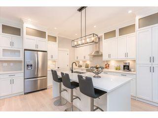 Photo 4: 19552 118B Avenue in Pitt Meadows: Central Meadows House 1/2 Duplex for sale : MLS®# R2430851