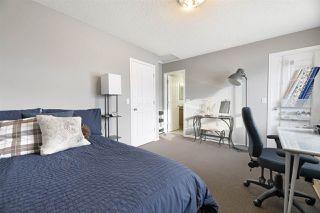 Photo 20: 7403 16 Avenue in Edmonton: Zone 53 House Half Duplex for sale : MLS®# E4197144
