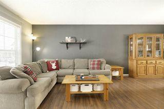 Photo 5: 7403 16 Avenue in Edmonton: Zone 53 House Half Duplex for sale : MLS®# E4197144