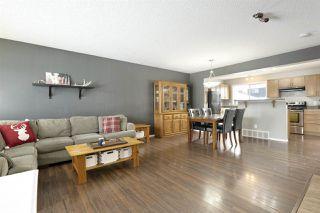 Photo 4: 7403 16 Avenue in Edmonton: Zone 53 House Half Duplex for sale : MLS®# E4197144