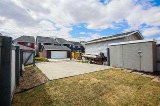 Photo 29: 7403 16 Avenue in Edmonton: Zone 53 House Half Duplex for sale : MLS®# E4197144
