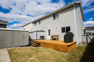 Photo 28: 7403 16 Avenue in Edmonton: Zone 53 House Half Duplex for sale : MLS®# E4197144