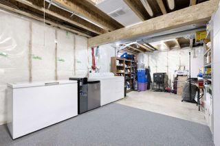 Photo 27: 7403 16 Avenue in Edmonton: Zone 53 House Half Duplex for sale : MLS®# E4197144