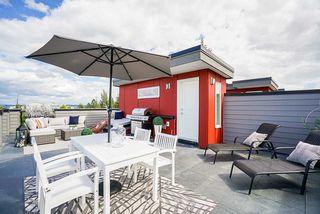 Photo 16: 69 8140 166 Street in Surrey: Fleetwood Tynehead Townhouse for sale : MLS®# R2460110
