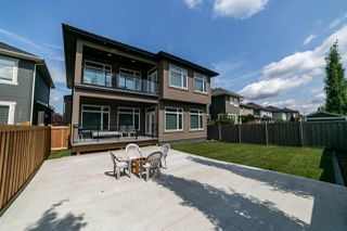 Photo 31: 4315 WHITELAW Way in Edmonton: Zone 56 House for sale : MLS®# E4200356