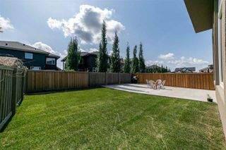 Photo 30: 4315 WHITELAW Way in Edmonton: Zone 56 House for sale : MLS®# E4200356