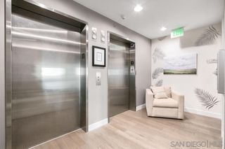 Photo 2: MISSION HILLS Condo for sale : 2 bedrooms : 3415 6TH AVENUE #12 in San Diego