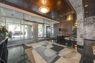 Photo 4: 1900 11826 100 Avenue in Edmonton: Zone 12 Condo for sale : MLS®# E4208451