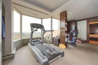 Photo 43: 1900 11826 100 Avenue in Edmonton: Zone 12 Condo for sale : MLS®# E4208451