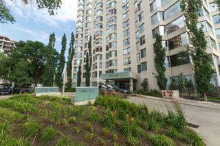 Photo 2: 1900 11826 100 Avenue in Edmonton: Zone 12 Condo for sale : MLS®# E4208451