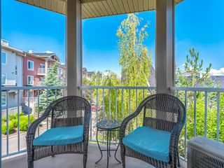 Photo 8: 9311 70 PANAMOUNT Drive NW in Calgary: Panorama Hills Apartment for sale : MLS®# A1019261