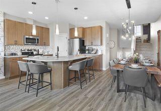 Photo 2: 7530 Elmer Bend in Edmonton: Zone 57 House Half Duplex for sale : MLS®# E4209390