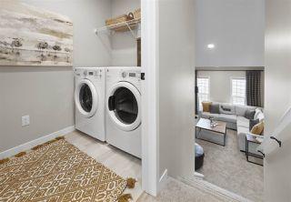 Photo 7: 7530 Elmer Bend in Edmonton: Zone 57 House Half Duplex for sale : MLS®# E4209390