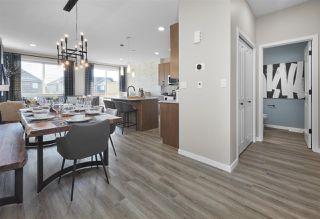 Photo 4: 7530 Elmer Bend in Edmonton: Zone 57 House Half Duplex for sale : MLS®# E4209390
