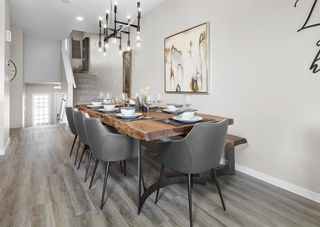 Photo 3: 7530 Elmer Bend in Edmonton: Zone 57 House Half Duplex for sale : MLS®# E4209390
