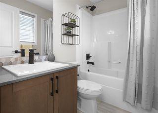 Photo 9: 7530 Elmer Bend in Edmonton: Zone 57 House Half Duplex for sale : MLS®# E4209390