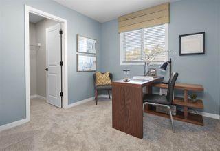 Photo 10: 7530 Elmer Bend in Edmonton: Zone 57 House Half Duplex for sale : MLS®# E4209390
