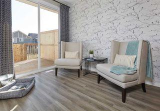 Photo 5: 7530 Elmer Bend in Edmonton: Zone 57 House Half Duplex for sale : MLS®# E4209390