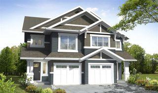 Photo 13: 7530 Elmer Bend in Edmonton: Zone 57 House Half Duplex for sale : MLS®# E4209390