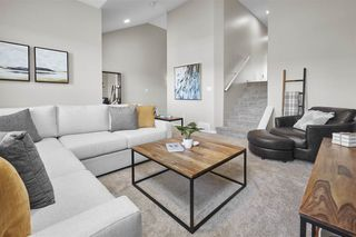 Photo 6: 7530 Elmer Bend in Edmonton: Zone 57 House Half Duplex for sale : MLS®# E4209390