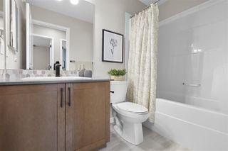 Photo 12: 7530 Elmer Bend in Edmonton: Zone 57 House Half Duplex for sale : MLS®# E4209390