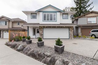 Main Photo: 2992 QUADRA Court in Coquitlam: New Horizons House for sale : MLS®# R2484819