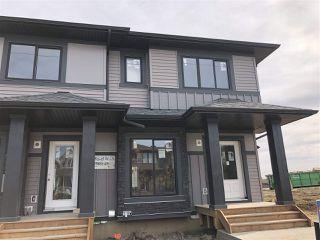 Main Photo: 1195 keswick Drive in Edmonton: Zone 56 Attached Home for sale : MLS®# E4212399