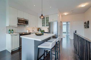 Photo 34: 3 46 Boston Avenue in Toronto: South Riverdale Condo for sale (Toronto E01)  : MLS®# E4915117
